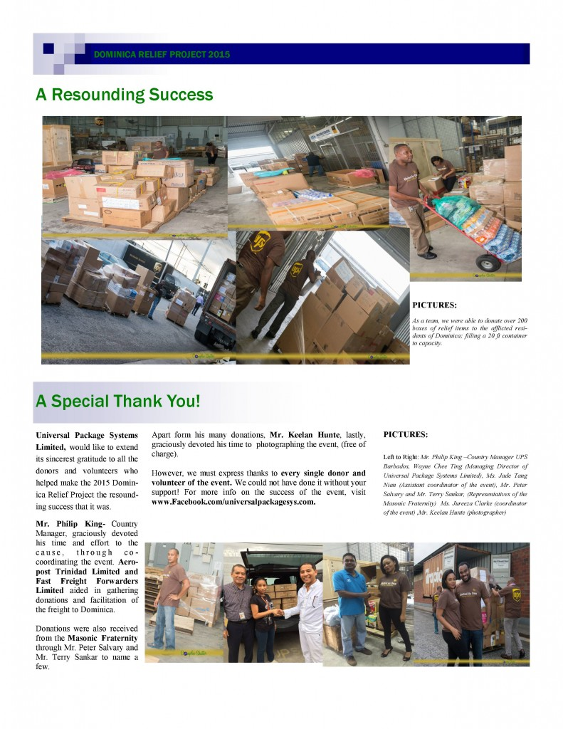 Dominica News-page2